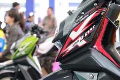 desain baru yamaha x-ride 125 cc tahun 2017