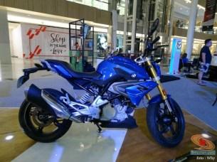 Daftar harga motor BMW Motorrad di Surabaya tahun 2017 (17)