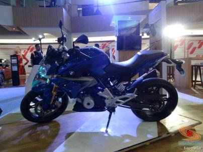 Daftar harga motor BMW Motorrad di Surabaya tahun 2017 (2)