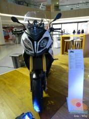 Daftar harga motor BMW Motorrad di Surabaya tahun 2017 (3)