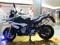 Daftar harga motor BMW Motorrad di Surabaya tahun 2017 (7)
