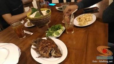 Halal bi Halal Blogger dan Vlogger 2017 bersama PT MPM Motor Jawa Timur (6)