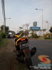 KHS Ngincipi Yamaha Aerox 155 VVA buat harian wira-wiri Gresik - Surabaya (7)