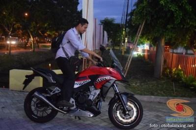 halal bihalal blogger vlogger dengan pt mpm motor di gubuk makan mang engking juanda surabaya 2017 (2)