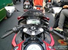 njajal numpak Yamaha All New R15 tahun 2017 gresik surabaya (3)