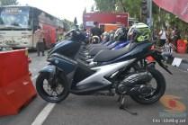 Kumpulan modifikasi minimalis Yamaha Aerox 155 VVA (16)