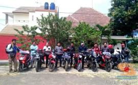 Gas tipis-tipis menuju Kopdar Suroan Jatimotoblog 2017 di Ngalam (3)