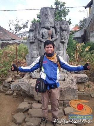 Gas tipis-tipis menuju Kopdar Suroan Jatimotoblog 2017 di Ngalam (9)
