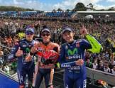 Hasil Moto GP Australia 2017