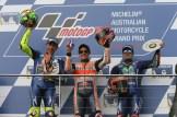 juara Moto GP Australia 2017