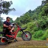 Kumpulan gambar motor trail basis motor matic alias trail matic (21)