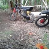 Kumpulan gambar motor trail basis motor matic alias trail matic (25)