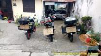 kumpulan modifikasi motor pakai box dan sidebox (2)