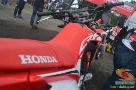 Gambar detail trail Honda CRF150L tahun 2017 (15)