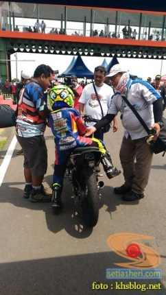 Meriahnya final Honda Dream Cup 2017 di Kota Surabaya (11)