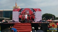 Meriahnya final Honda Dream Cup 2017 di Kota Surabaya (8)