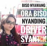 Ratu Nolayyyy Indonesia, Sopir Cantik dump truk asal Jember...salam 1A3P (6)