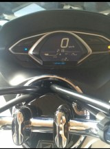 Spesifikasi, harga dan pilihan warna Honda PCX 150 lokal Indonesia tahun 2018 (11)