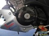 gambar detail Modifikasi sadis Suzuki GSX S 150 dari Kota Pahlawan tahun 2018 (18)