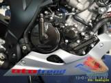 gambar detail Modifikasi sadis Suzuki GSX S 150 dari Kota Pahlawan tahun 2018 (24)