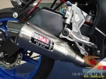 gambar detail Modifikasi sadis Suzuki GSX S 150 dari Kota Pahlawan tahun 2018 (25)