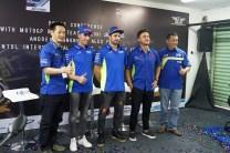 Kemeriahan pesta Suzuki Bike Meet – Jamboree Nasional 2018 bersama Andrea Iannone dan Alex Rins (11)