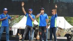 Kemeriahan pesta Suzuki Bike Meet – Jamboree Nasional 2018 bersama Andrea Iannone dan Alex Rins (2)