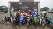 Kemeriahan pesta Suzuki Bike Meet – Jamboree Nasional 2018 bersama Andrea Iannone dan Alex Rins (5)