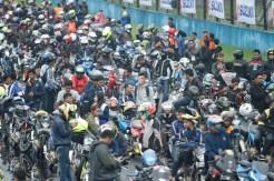 Kemeriahan pesta Suzuki Bike Meet – Jamboree Nasional 2018 bersama Andrea Iannone dan Alex Rins (6)