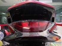 Lebih dekat dengan Honda PCX 150 lokal Indonesia tahun 2018 (6)