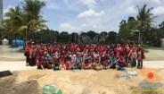 Momen Valentine Day, MPM gelar family gathering bersama konsumen loyal Honda di Ciputra Waterpark (1)