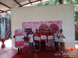 Momen Valentine Day, MPM gelar family gathering bersama konsumen loyal Honda di Ciputra Waterpark (15)