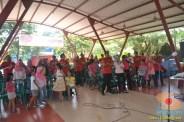 Momen Valentine Day, MPM gelar family gathering bersama konsumen loyal Honda di Ciputra Waterpark (2)