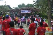 Momen Valentine Day, MPM gelar family gathering bersama konsumen loyal Honda di Ciputra Waterpark (9)