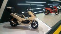 Ragam Modifikasi Honda PCX 150 Indonesia tahun 2018 (10)