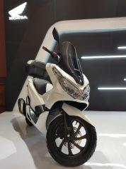 Ragam Modifikasi Honda PCX 150 Indonesia tahun 2018 (5)