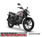 pilihan warna dan harga Honda CB150 Verza tahun 2018