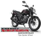 velg jari pilihan warna dan harga Honda CB150 Verza tahun 2018