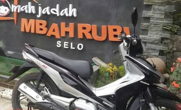 Review Si Bebek Matik Honda Revo At Lansiran 2011 Top Speed 90km Jam Gans Setia1heri Com
