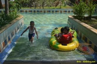 Serunya family gathering blogger dan vlogger Jawa Timur bersama MPM di Ciputra Waterpark Surabaya (8)