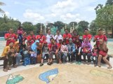 Serunya family gathering blogger dan vlogger bersama MPM di Ciputra Waterpark tahun 2018