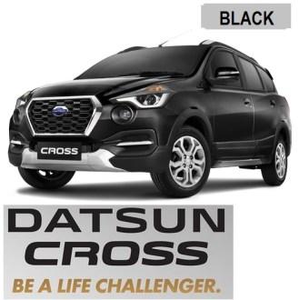 ini pilihan warna datsun cross tahun 2018