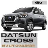 pilihan dan daftar warna datsun cross tahun 2018