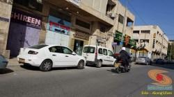 Kumpulan foto motor di sekitar Al-Aqsa, Palestina 14