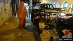 Kumpulan foto motor di sekitar Al-Aqsa, Palestina 16
