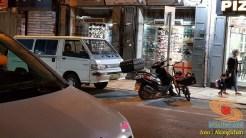 Kumpulan foto motor di sekitar Al-Aqsa, Palestina 18