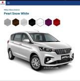 pilihan warna mobil terbaru Ertiga tahun 2018~04