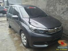 ragam posisi antena di mobil bagian depan