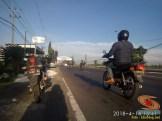 Serunya blogger setia1heri manasin mesin Suzuki GSX R 150 alias si 3C0 buat sungkem emak di Tuban (15)