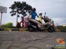 blogger setia1heri Ngincipi Honda PCX Indonesia wira-wiri Gresik-Surabaya tahun 2018 (26)
